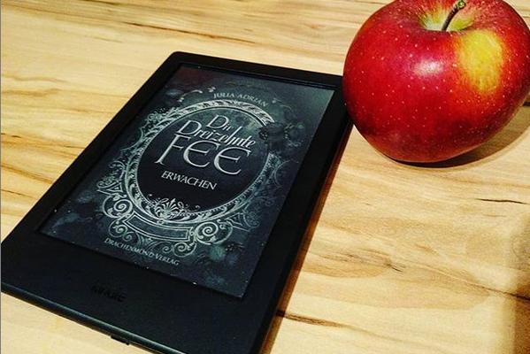 Wenn Rache nach Schuld schmeckt: Ein modernes Märchen, erzählt aus der Sicht der bösen Königin